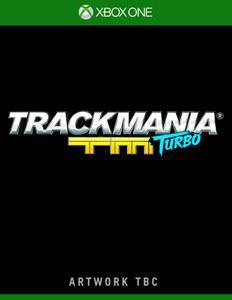 Précommande: Trackmania - Turbo sur Xbox One et PS4