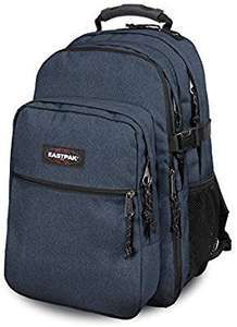À Eastpak double Denim Bleu Sac 39l Dos Tutor HEdqqwA