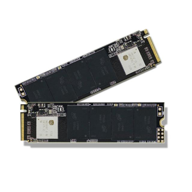 SSD interne M.2 2280 KingSpec PCIe - 1 To