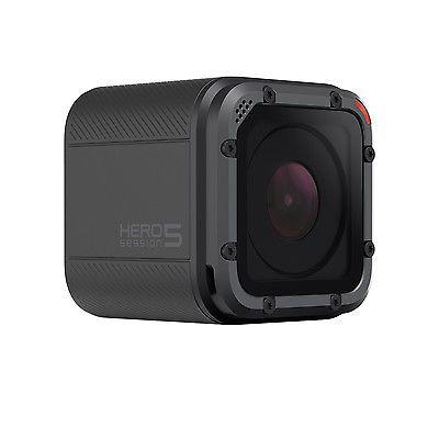 Caméra d'action GoPro HERO5 Session (Reconditionné et garantie 1 an)