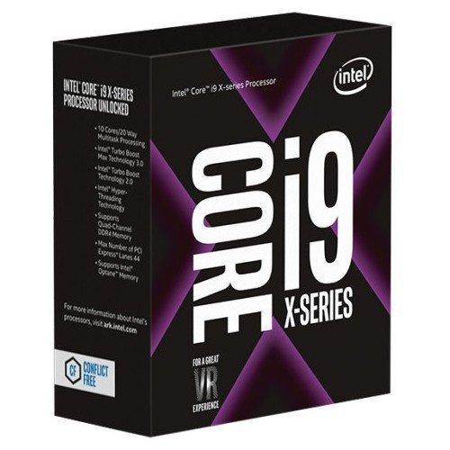 Processeur Intel Core i9-7940X - 3.1 GHz (Frais de livraison et de taxes incluses - Vendeur Tiers)