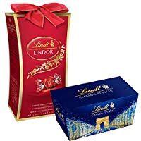 Jusqu'à 30% de réduction sur les chocolats Lindt, Célébrations et Cémoi