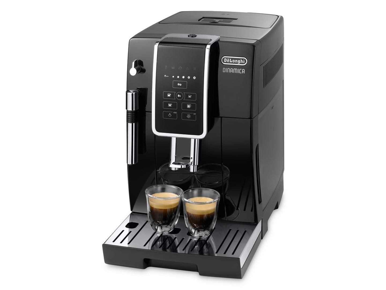 Machine à café Delonghi Dinamica ECAM 350.15.B