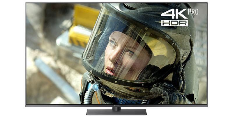 """TV 55"""" Panasonic TX-55FX780E - UHD 4K (via ODR 100€)"""