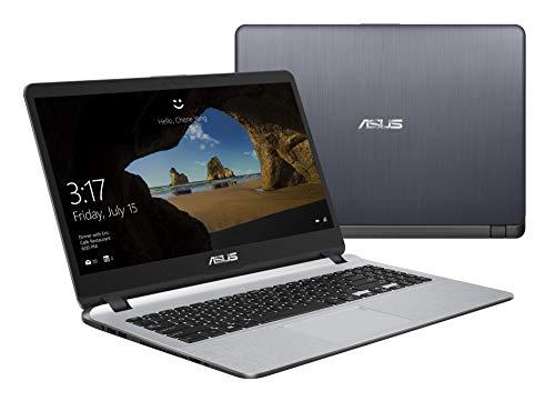 "PC Portable 15.6"" Asus R510UA-BQ673T - Full HD, i3, RAM 6Go, 1To + SSD 128Go, Windows 10"