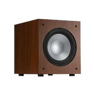 Caisson de basses Jamo Subwoofer J10 Dark Apple