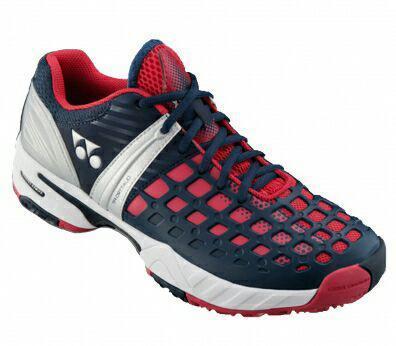 25% de réduction sur les produits soldés - Ex: Chaussures homme Yonex SHT Pro