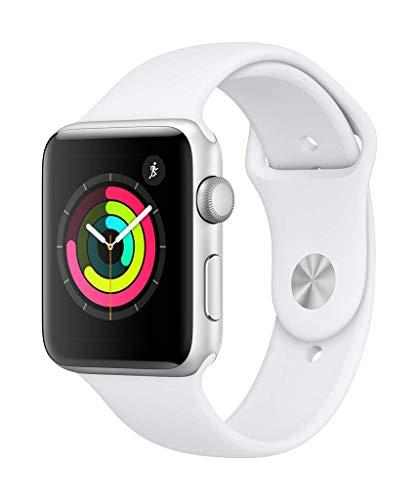 Montre Apple Watch Series 3 42mm (GPS)