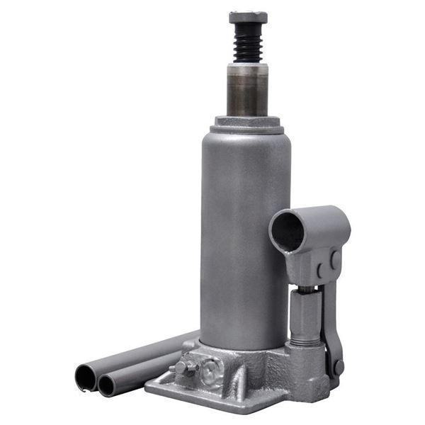 Cric Bouteille Precision Steel - 2 Tonnes