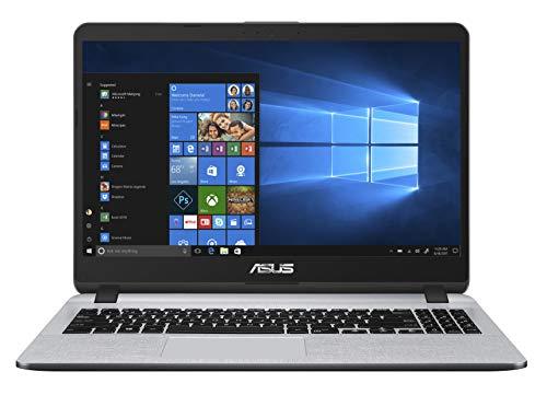 "PC portable 15"" Asus R510UA-BQ673T  (Intel Core i3, 6 Go de RAM, 1 to + SSD 128 Go, Windows 10)"