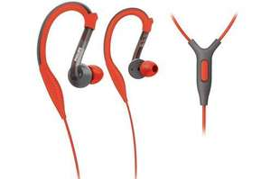 Casque intra-auriculaire Philips SHQ3205/10 Actionfit