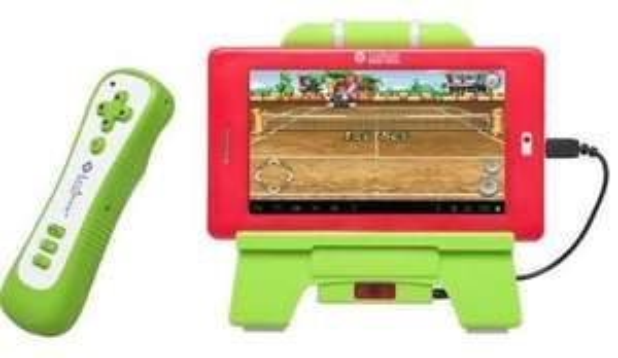 Manette Lexibook Connect Sport Challenge MFG040 pour tablette Android