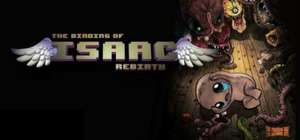 The Binding of Isaac : Rebirth sur PC