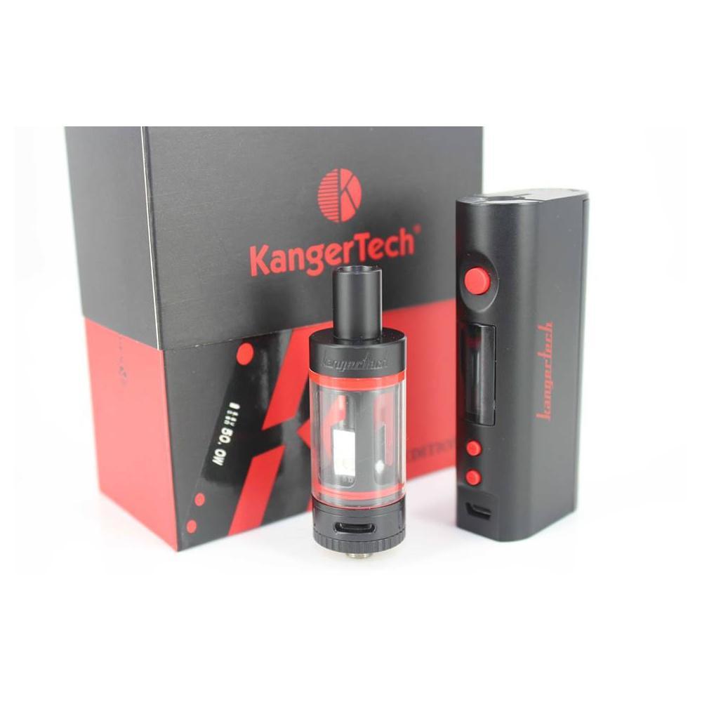 Kit Kangertech Subox Mini
