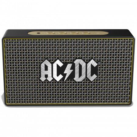 Enceinte Bluetooth iDance AC/DC Classic 3