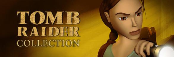 Tomb Raider collection PC dématérialisé