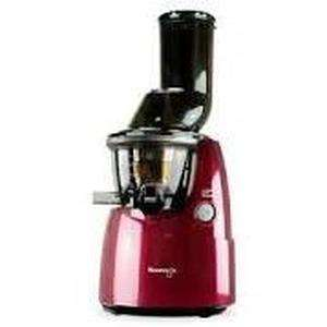 Extracteur De Jus Vertical Kuvings B9400 Rouge (vendeur tiers)