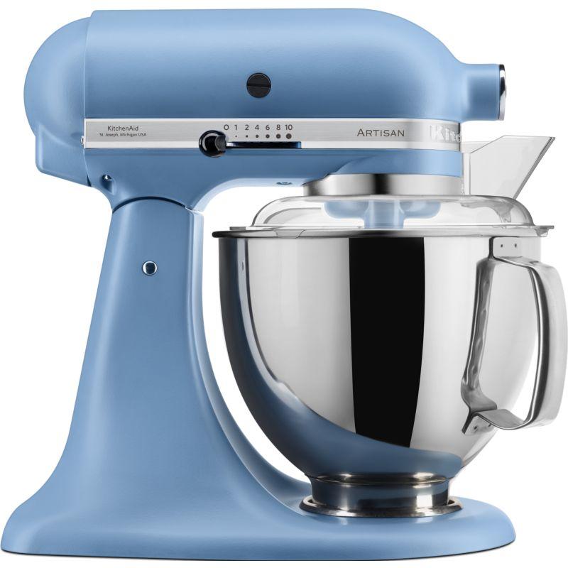 [Clients Macif] Robot Cuisine KitchenAid 5KSM175PSEVB Artisan