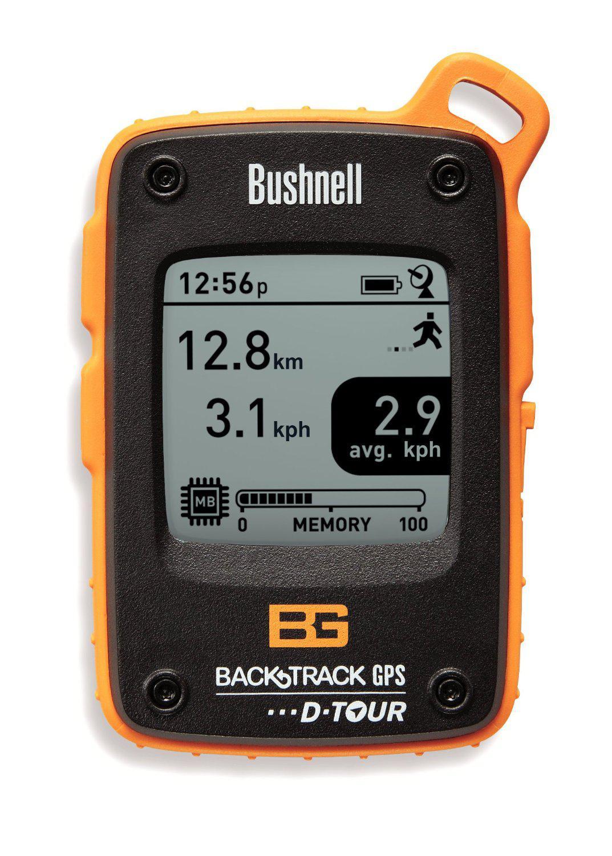 GPS Bushnell Backtrack D-Tour Bear Grylls (360311BG)