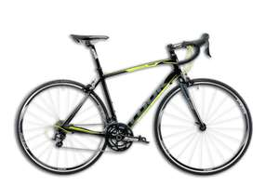 Vélo de route Look 566 105 2015