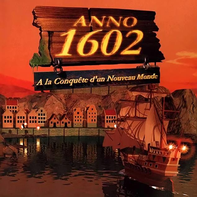 Anno 1602 Gratuit sur PC (Dématérialisé)