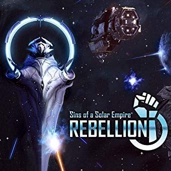 Sins of a Solar Empire: Rebellion Gratuit sur PC (Dématérialisé)