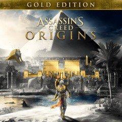 Assassin's Creed Origins Édition Gold sur PC (Dématérialisé)