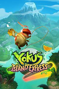 [Gold] Yoku's Island Express sur Xbox One (Dématérialisé)