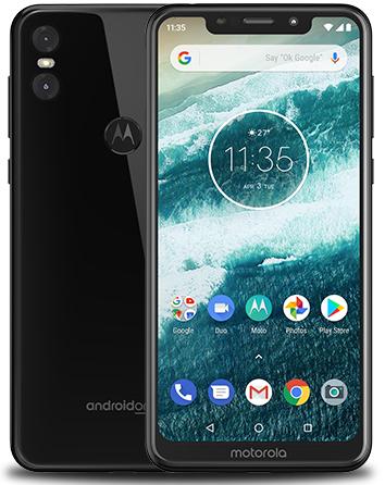 "[Etudiants] Smartphone 5.9"" Motorola One - HD+, Snapdragon 625, RAM 4 Go, ROM 64 Go (via ODR de 50€)"