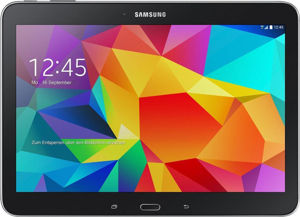 """Tablette 10.1"""" Samsung galaxy tab 4 - 16 Go"""
