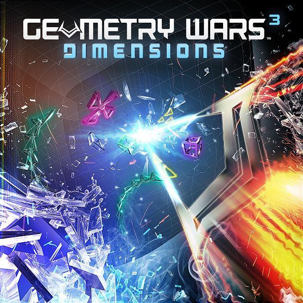 Jeu Geometry Wars 3 : Dimensions (MAC/PC)