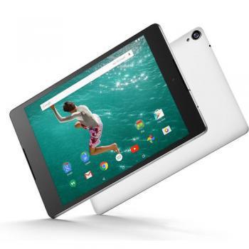 """Tablette 8.9"""" Nexus 9 - 16 Go (reconditionnée)"""