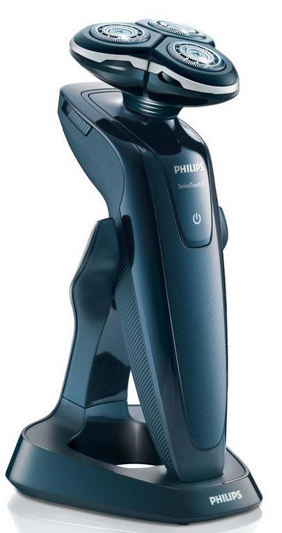 Rasoir Wet & Dry Senso Touch 3D Philips RQ1250/32