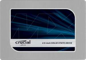SSD Crucial MX200 1 To