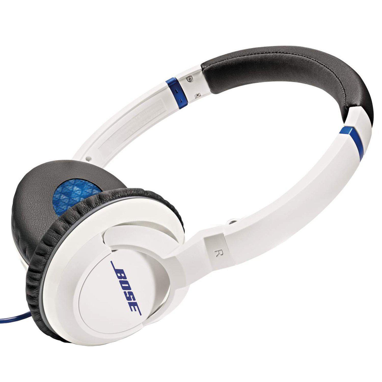 Casque audio supra-aural Bose SoundTrue - Plusieurs coloris
