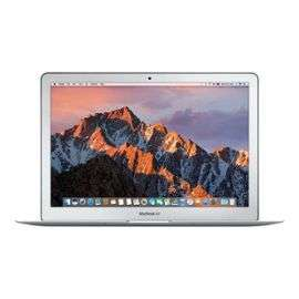 "PC Portable 13.3"" Apple MacBook Air (MQD32FN/A) - i5-5350U, RAM 8 Go, SSD 128 Go (+ 134.85€ en SuperPoints) - Vendeur Boulanger"