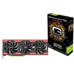 Carte graphique GTX 980 Ti Gainward GeForce  Phoenix 6 Go DDR5
