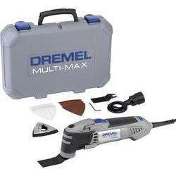 Outil multifonctions Multi-Maxx Dremel MM40-1/9 - 270W + station météo offert