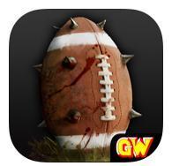 Jeu Blood Bowl pour iPad gratuit (au lieu de 4.99€)