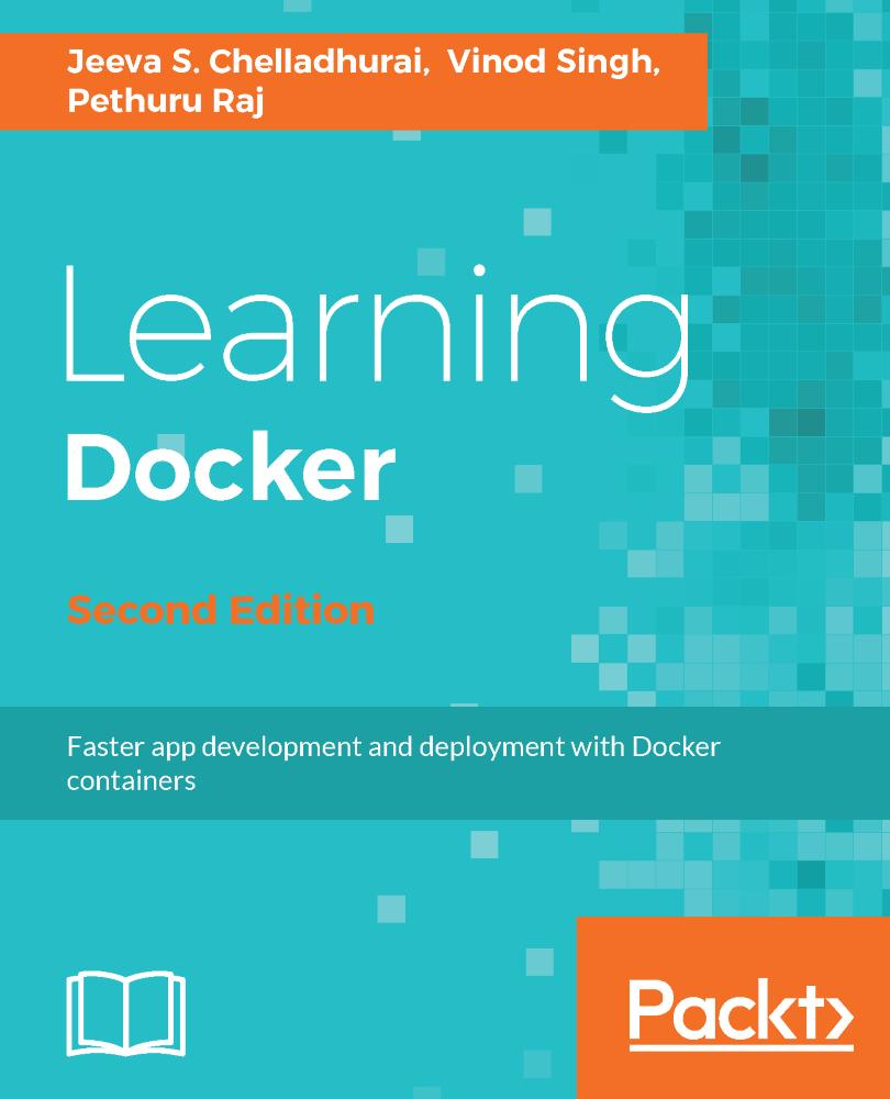 eBook Learning Docker - Second Edition Gratuit (Anglais - Dématérialisé)