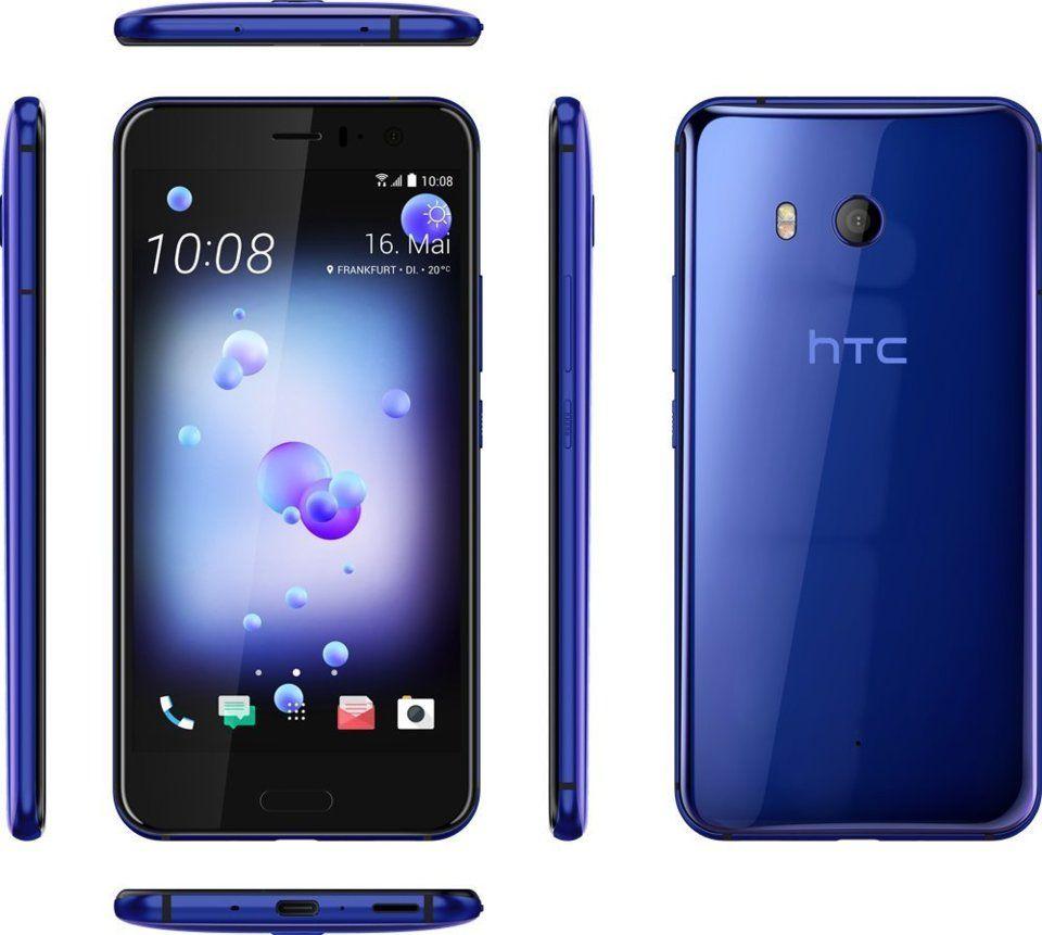 """[HTC Club] Smartphone 5.5"""" HTC U11 - SnapDragon 835, 4 Go de RAM, 64 Go"""