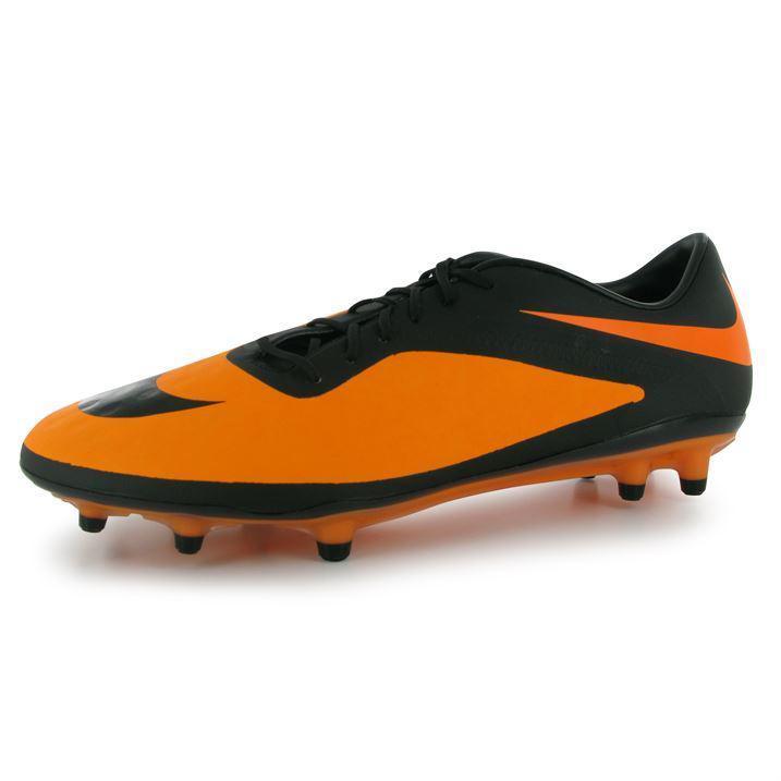 Chaussures Nike Hypervenom Phatal FG
