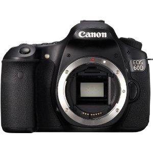 Canon 60D nu