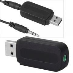 Apportez le Bluetooth a votre Home cine ou Chaine hifi pour diffuser depuis votre Tablette ou Smartphone