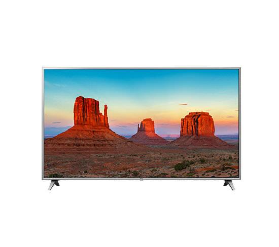 """Tv 70"""" LG 70UK6500 - UHD 4K"""