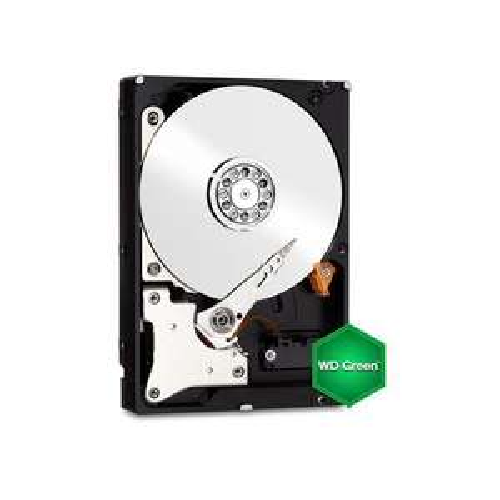 "Disque dur interne 3,5"" Western Digital Green Desktop SATA III (6 Gb/s) - 4 To"