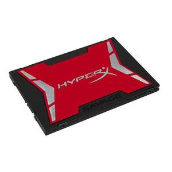 SSD Kingston HyperX Savage SATA 3 - 240 Go