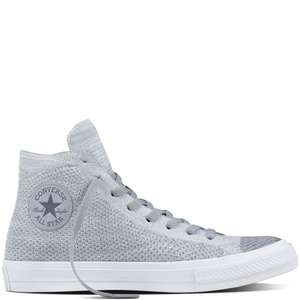 Converse Chuck Taylor All Star X Nike Flyknit (pointures 35 à 40) 860213e5f3c0