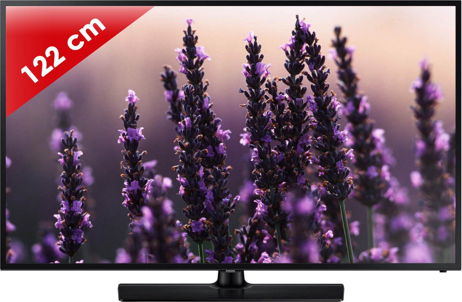 "TV 48""  Samsung UE48H5003 - Full HD (retrait en magasin)"