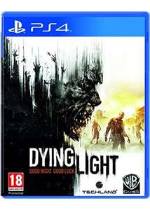 Dying Light Be the Zombie Edition sur PS4 et Xbox One